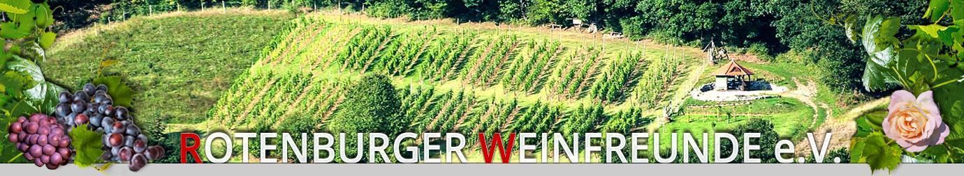 Rotenburger Weinfreunde e.V.
